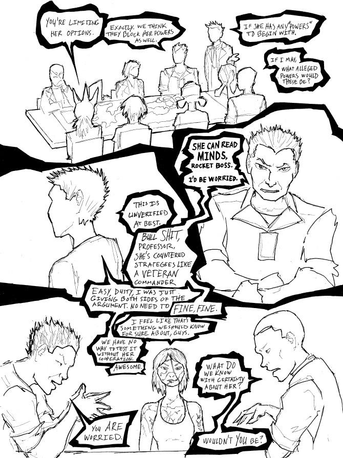 SoulSilver: Battlefield Kanto - Page 0831 by SABERinBLUE