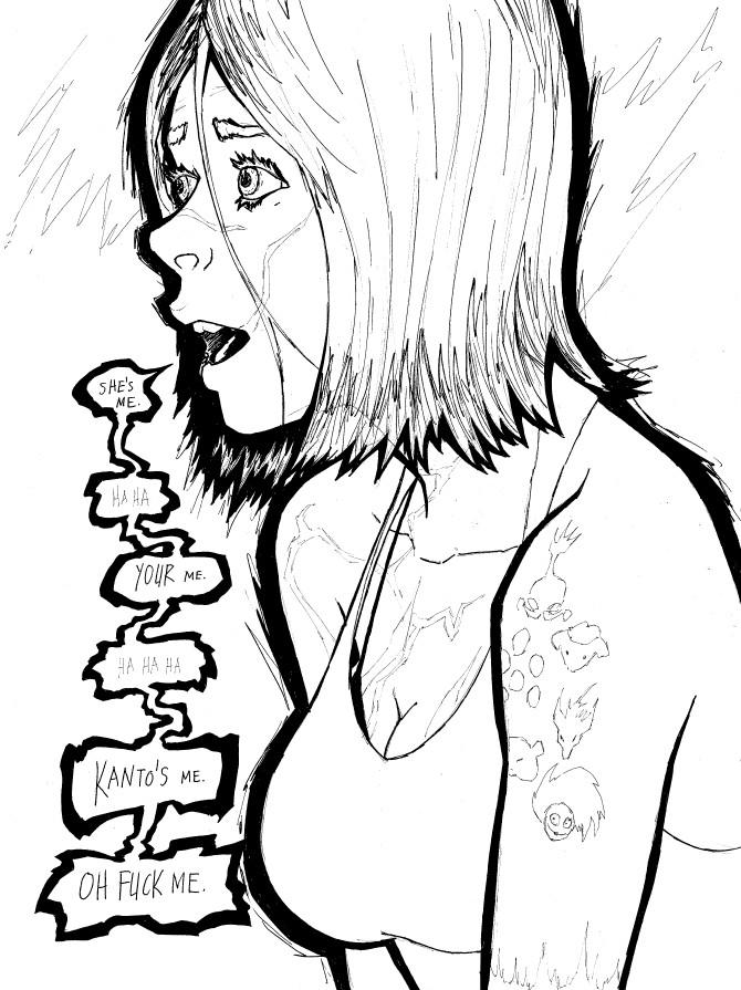 SoulSilver: Battlefield Kanto - Page 0833 by SABERinBLUE