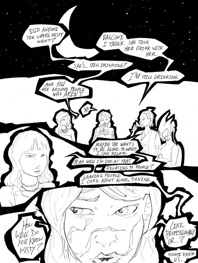 SoulSilver: Battlefield Kanto - Page 0871 by SABERinBLUE