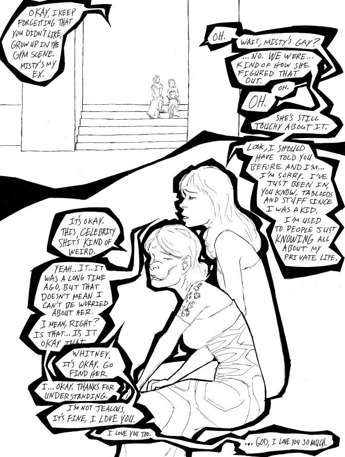 SoulSilver: Battlefield Kanto - Page 0872 by SABERinBLUE