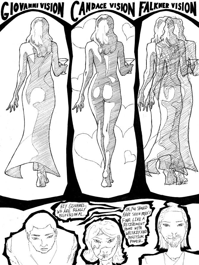 SoulSilver: Battlefield Kanto - Page 0875 by SABERinBLUE
