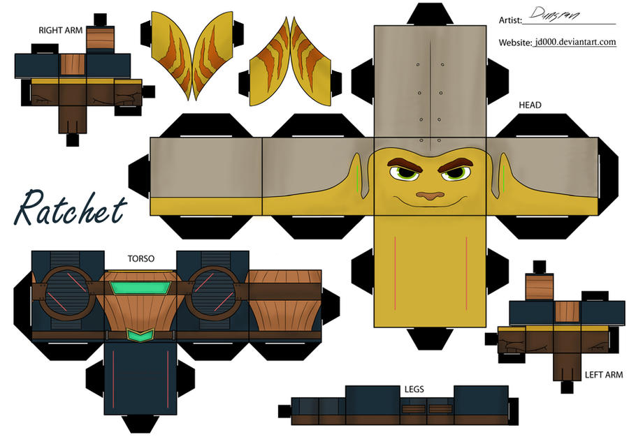 ratchet and clank tools of destruction guide