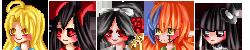 Icons2 by SeikoVanM