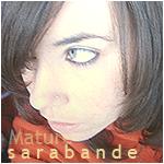 The Sarabande Lis by Irialis