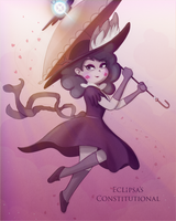 Eclipsa's Constitutional