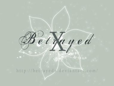 Betrayedx's Profile Picture