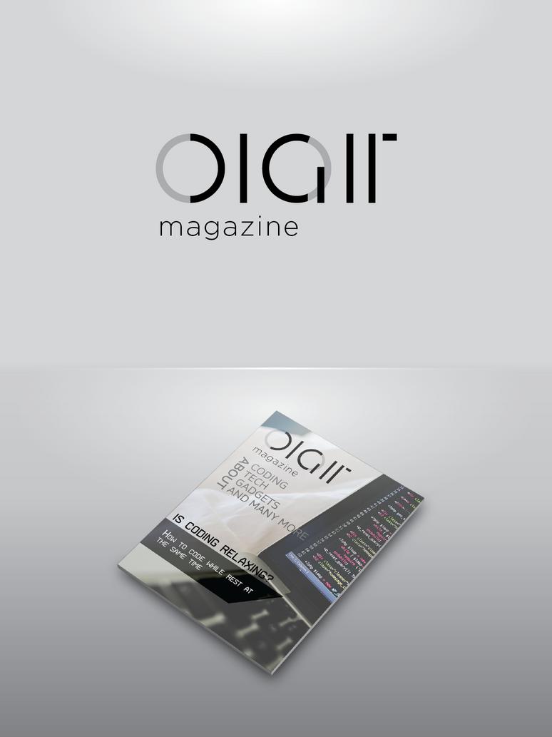 Digit by Jinghis