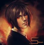 Sebastian by Shilozart