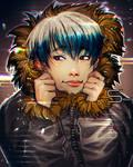 Wonho [Monsta X]