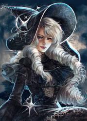 Diana's Dream by Shilozart