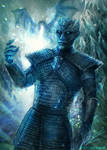 The Night King [ Game of Thrones ]