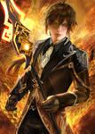 Zhongli [Genshin Impact]