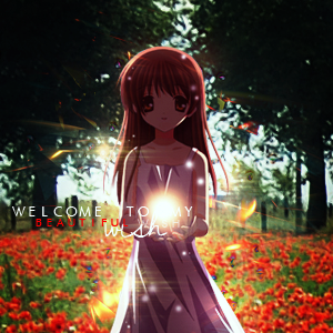 ロスト Lost [ T ] [ Medio ] Welcome_to_my_beautiful_wish_by_spisun-d4cxlvi