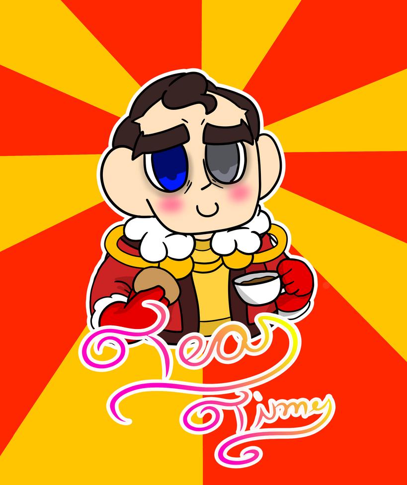 King's Tea Time 2