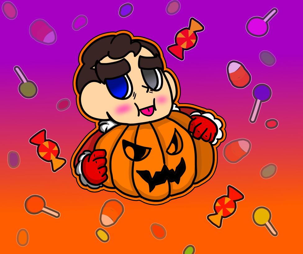 King Medic Halloweenify Icon by Ask-PrincessofKeys