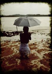 Vintage Rain by Soldi