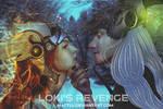Loki's Revenge by Mattlv