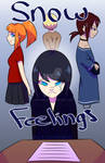 Snow Feelings ~ Comic