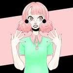 Ghostie-p Hands