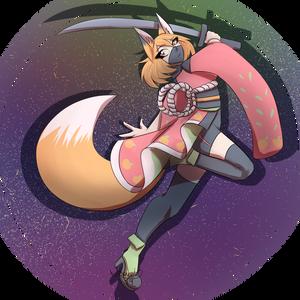 Peaches Goddess