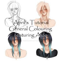 Aprils Turorial- General Colouring