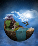 Fantasy Planet 1