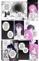 Rosa y Romero -GxL Comic Pg 23- by Narumo