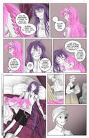 Rosa y Romero -GxL Comic Pg 27- by Narumo