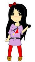 Mio: Listen by geekypnai