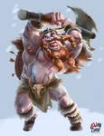 Gardar the viking