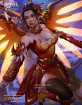Zhuque Mercy