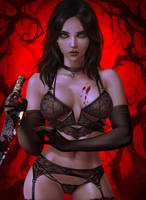 Alice Madness Lingerie