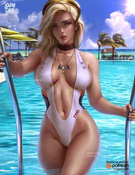 Summer Mercy