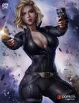 Black Widow Alt D