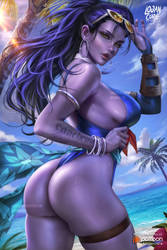 Summer Widowmaker