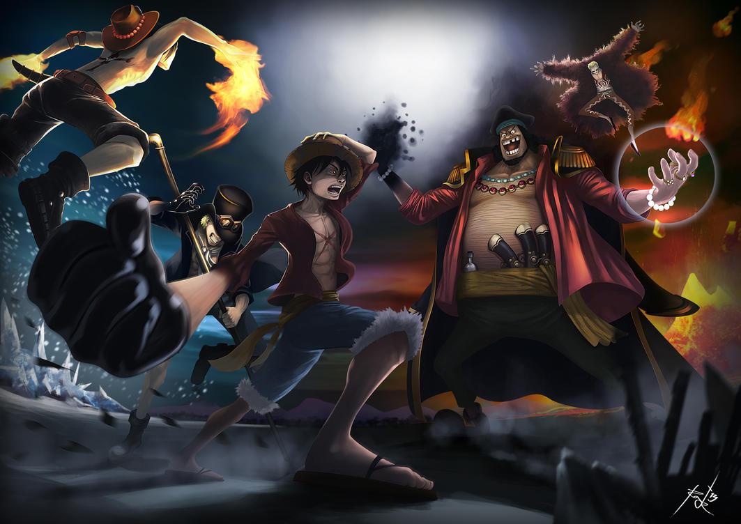 One Piece New World Hd One Piece New World Zoro Wallpapers Hd 10541