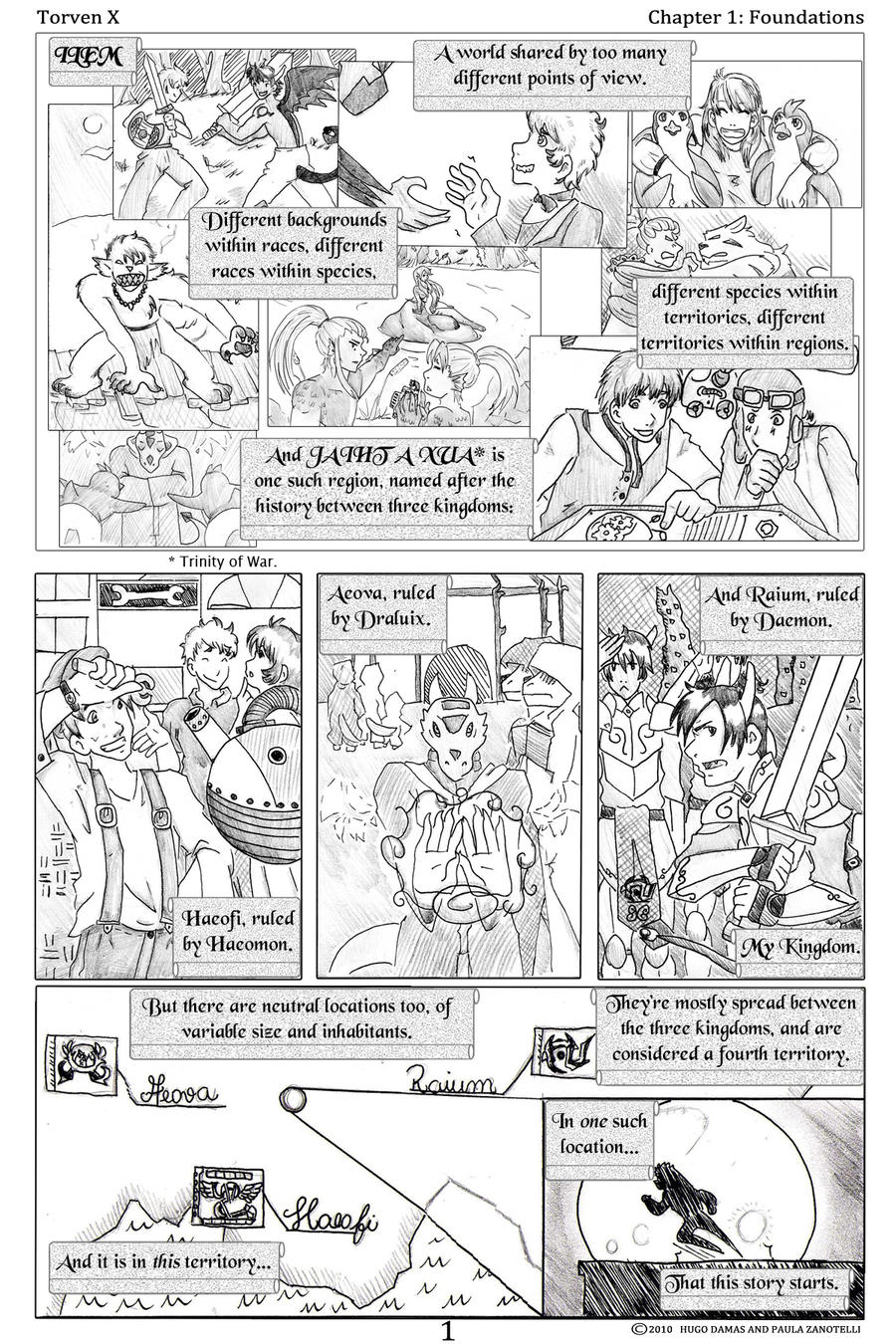 Torven X - Page 1 - Low Res