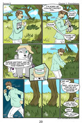 Torven X - Page 20