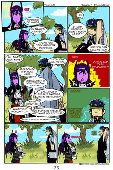 Torven X - Page 23