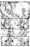 Comic AotH: the King  - Pg1