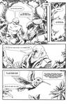 Comic AotH: the King  - Pg2