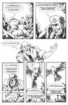 Comic AotH: the King  - Pg3
