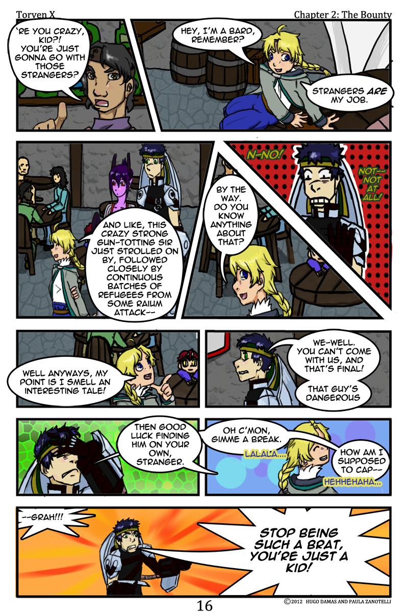 Torven X - Page 40