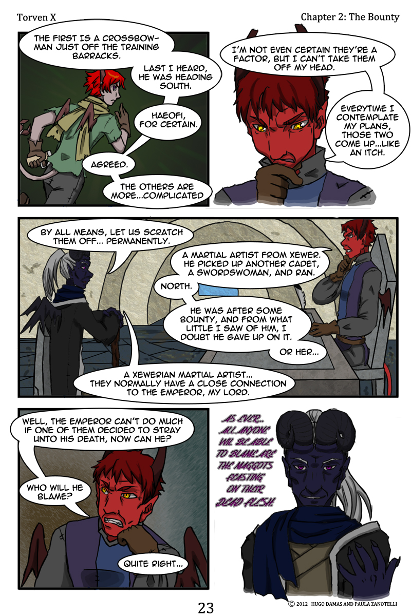 Torven X - Page 47