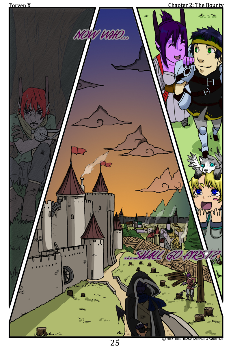 Torven X - Page 49