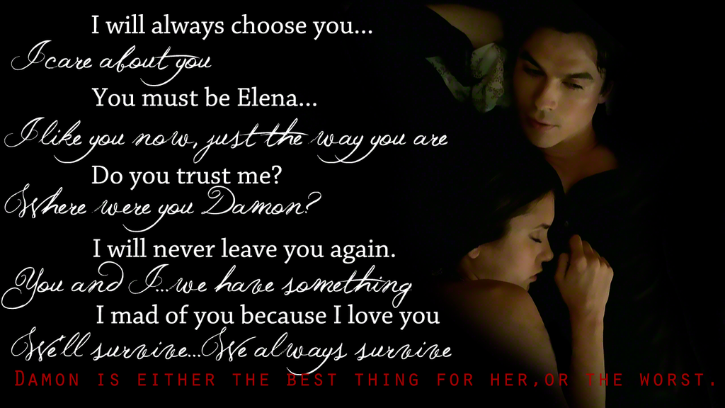 Quotes Vampire Diaries Wallpaper. QuotesGram