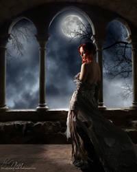 Night of Memories by BloodyMary-NINA