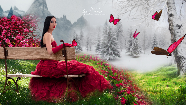Immortale by BloodyMary-NINA