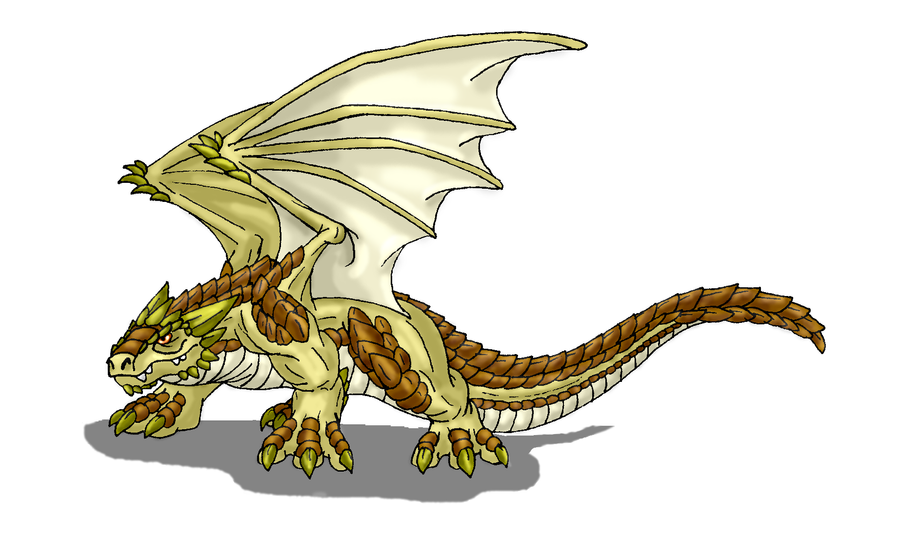 earth dragon by scathatheworm on deviantart