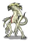AT-Alien Newborn Adult